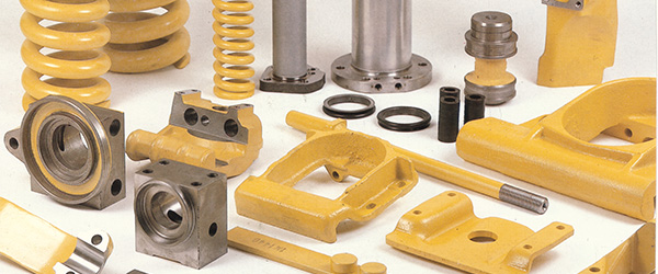 Parts Inventory | Jerre Martin Repair | Ephrata, PA | Used